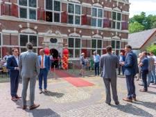 21e eeuws jasje voor 17e eeuws Mauritshuis: 'Echt een pareltje'