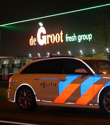 Omgeving De Groot langs A2 bij Hedel is en blijft veiligheidsrisicogebied, politie mag preventief fouilleren