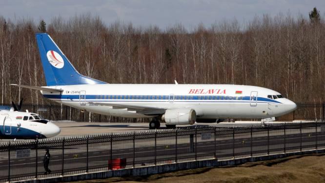 Europese leiders treffen sancties tegen Wit-Rusland: luchtruim gesloten voor Wit-Russische vliegtuigen