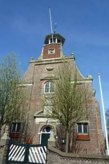 Het talent van de kerk in Driewegen