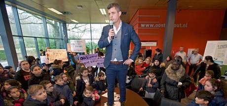 Basisschool De Kameleon in Oosterhout blijft open
