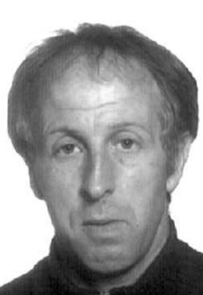 Wie heeft de vermiste Kris Haedens (51) gezien?