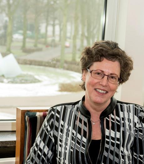 Zorgbestuurder Ineke Strijp: 'De overheid is haar morele kompas kwijt'