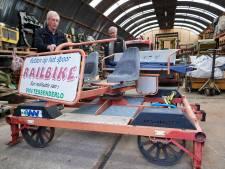(Spoor)fietsen over Duits Lijntje, concreet plan voor nabije toekomst: 'Zo kun je het op héél andere manier beleven'