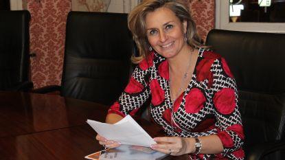 """Schepen Kathleen Depoorter (47) uit Evergem voor N-VA naar de Kamer: """"Het hele Meetjesland heeft er een stem bij in Brussel"""""""
