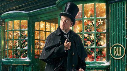 Ho, ho, hoor je de kerstsingles al? Het muzikale eindejaars-offensief is begonnen