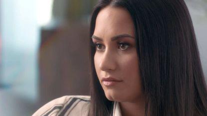 Opnieuw naaktfoto's van Demi Lovato gelekt: hacker deelt beelden via Snapchat