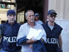 Grootscheepse operatie tegen Siciliaanse maffia: 46 arrestaties waarvan eentje in Duitsland