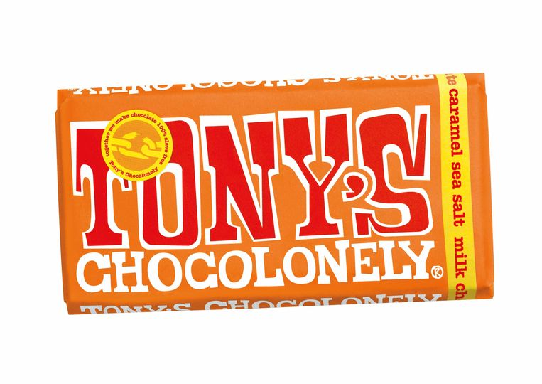 null Beeld Tony's Chocolonely