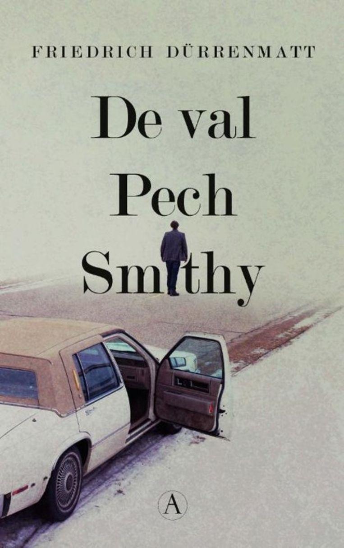 Cover van 'De val / Pech / Smithy' Beeld RV
