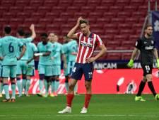Puntenverlies Atlético goed nieuws voor Koeman: 'Maar dit is een marathon, geen sprint'