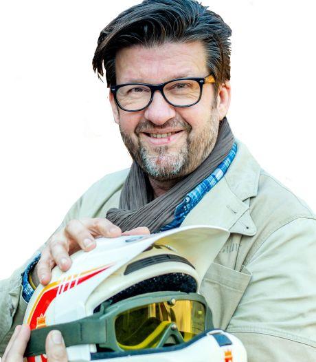 Fotograaf Hans-Peter van Velthoven heeft nóg een passie: 'Motorrijden was altijd al mijn grote liefde, een weggestopte liefde'