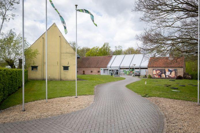 SINT-KATELIJNE-WAVER Groentenmuseum 't Grom krijgt een erkenning