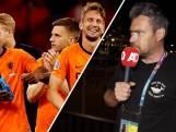Stefan de Vrij uitblinker bij Oranje: 'Hij was voortreffelijk'