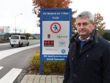 Cuijkse Stier voor Ted Langen uit Sambeek