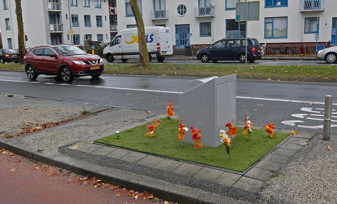 Ondergrondse containers zijn er al in heel veel andere gemeenten, zoals hier in Dordrecht.