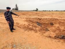 Door burgeroorlog verscheurd Libië straks half Russisch, half Turks?