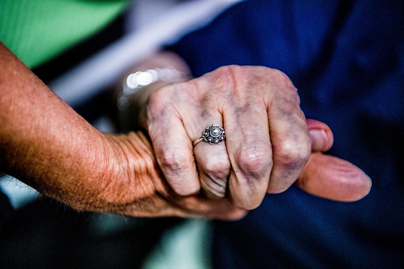 Ouderen in zorgcentra zijn gebaat bij prikkels