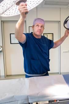 Wachtlijsten voor operaties groeien: 'Iets wat geen spoed was, kan daardoor spoed worden'