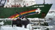 Nederland bereikt akkoord met Rusland over Greenpeace-schip