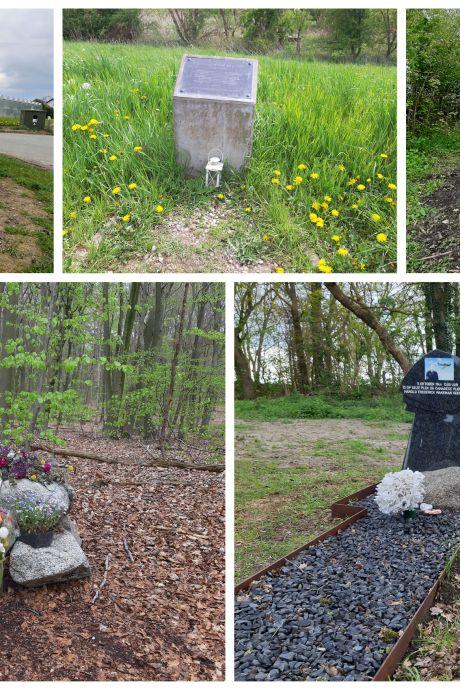 Gelderland komt steeds voller te staan met kleine WO2-monumenten