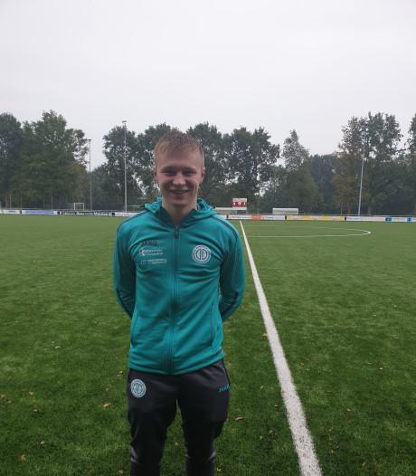 FC Dinxperlo: score van 100 procent