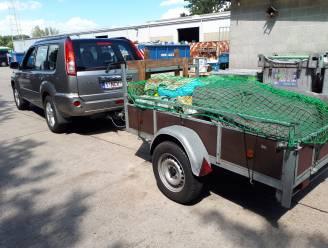 Tarieven recyclagepark blijven dezelfde, openingsuren worden wel uitgebreid vanaf 1 mei