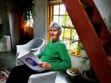 Paula zette succesvol een vertelproject op in West Betuwe