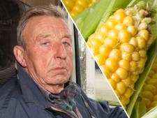 Gemist? Boeren gedwongen onrijpe mais te oogsten & Jaap (71) rijdt nog steeds in vrachtwagen Europa door