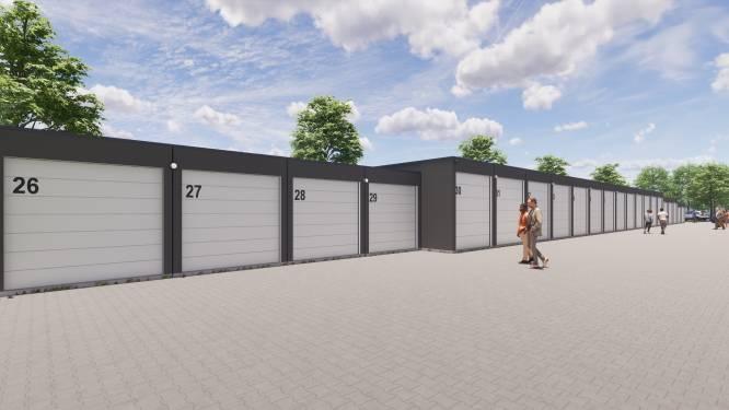 Overbuurman vangt bot: Boxxr Hengelo mag opslagboxen bouwen aan Enschedesestraat