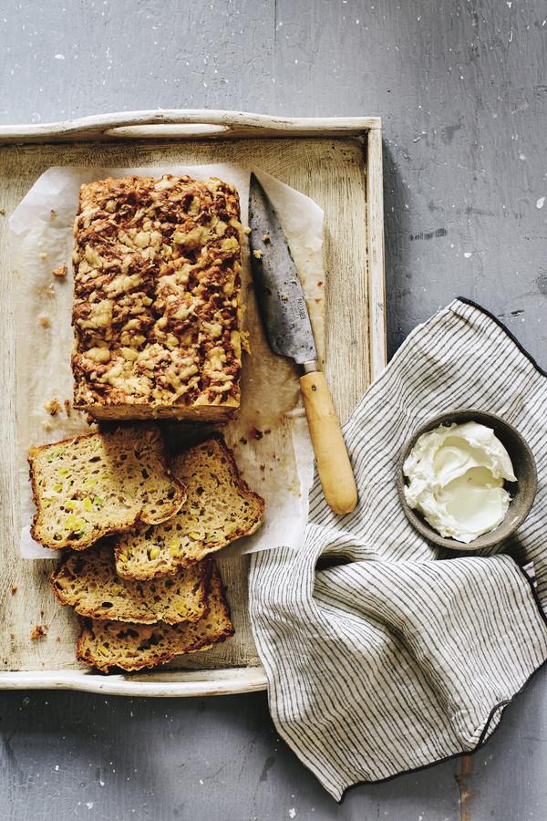 Maisbrood van Lola Milne