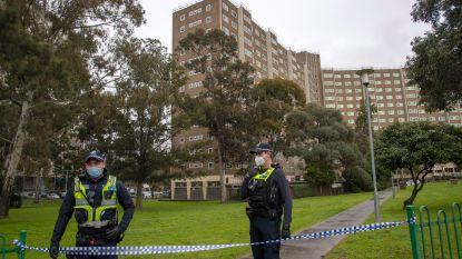 """Miljoenenstad in Australië zes weken in lockdown: """"We staan aan begin van tweede golf"""""""