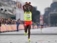 Amerikaans Olympisch Comité: 'Demonstraties ontzeggen tegen olympische waarden'