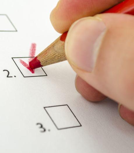 2,4 miljoen Nederlanders stemden vier jaar geleden niet: hoe zit dat in jouw gemeente?