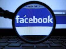 Fausse alerte sur Facebook