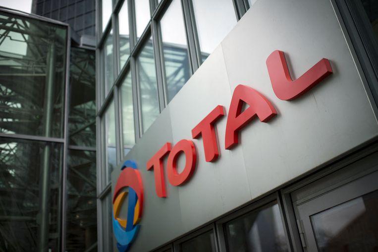 Het gasproject van Total in Cabo Delgado zou de grootste buitenlandse investering in heel Afrika zijn. Beeld AFP
