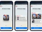Ontdek de drie nieuwste snufjes in de AD app