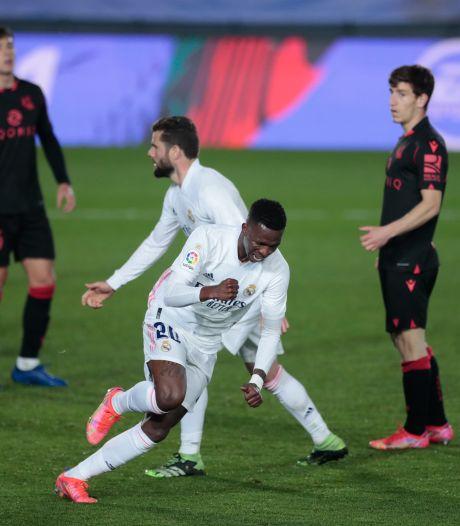Goed nieuws voor Koeman en Barça: Real Madrid struikelt wéér