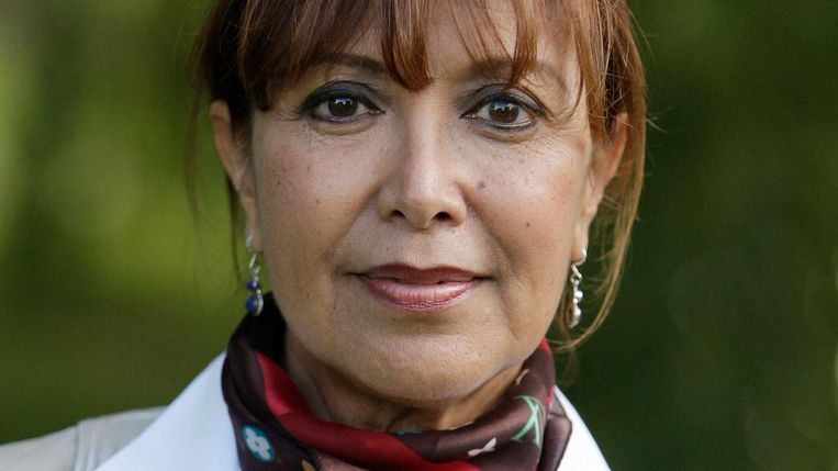 Sandra Reemer. Beeld ANP