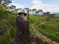 Filmmakers Hobbit ontkennen mishandelen dieren