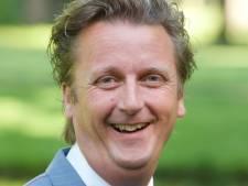Rhedens wethouder Ronald Haverkamp vertrekt in 2022
