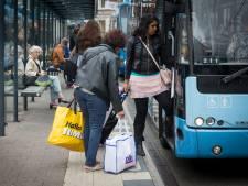 Busreizigers op Veluwe en in Vallei krijgen vanaf dinsdag te maken met 'coronadienstregeling'