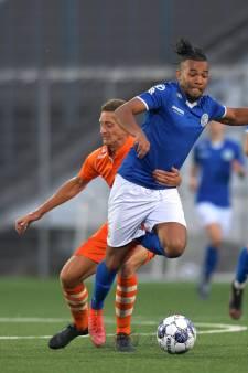 TEC wint oefenduel bij FC Den Bosch; aanwinst Van Essen is matchwinnaar
