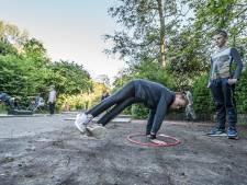 Ze staan te springen: deze Delftse sporters mogen eindelijk weer naar binnen