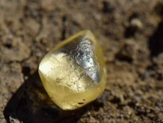 Amerikaanse vrouw vindt diamant van 4.38 karaat in 'diamantenpark' van Arkansas