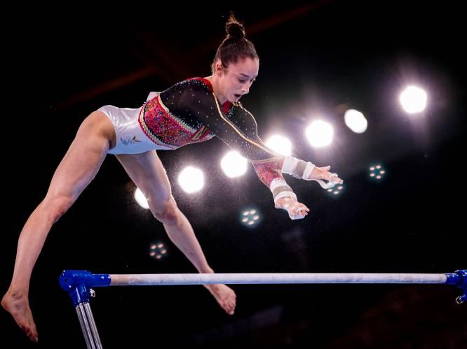 Ondanks tijdsverschil: Spelen in Tokio scoren beter dan die in Rio (met dank aan Nina Derwael)