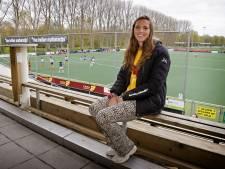 Hockeyster Daphne Voormolen strijdt tegen baarmoederhalskanker: 'Alles werd me in één keer afgenomen. Dat voelde eenzaam'