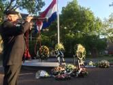Oud-marinier Pierre van Berkel (81) speelt op sobere Dodenherdenking in Tilburg: 'Ik blaas zo lang ik kan'