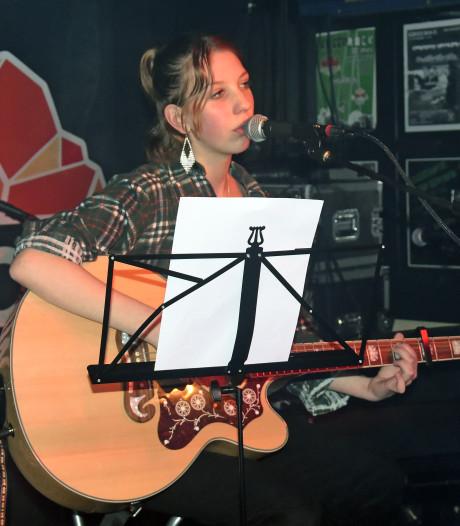 Van punk tot dromerige indiepop op laatste voorronde Steenworp in Hulst