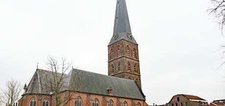 Rijksdienst raadt Zutphen af vergunning te verlenen: 'Parochiecentrum tast waarde Sint-Janskerk aan'